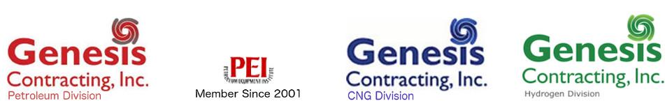 Genesis Contracting, Inc.